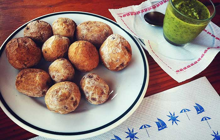 Cocina Canaria Recetas | Origenes Y Recetas De La Cocina Canaria