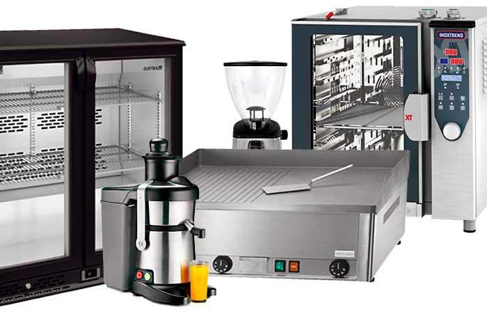 Maquinas De Cocina | La Maquinaria De Cocina Mas Vendida En H10