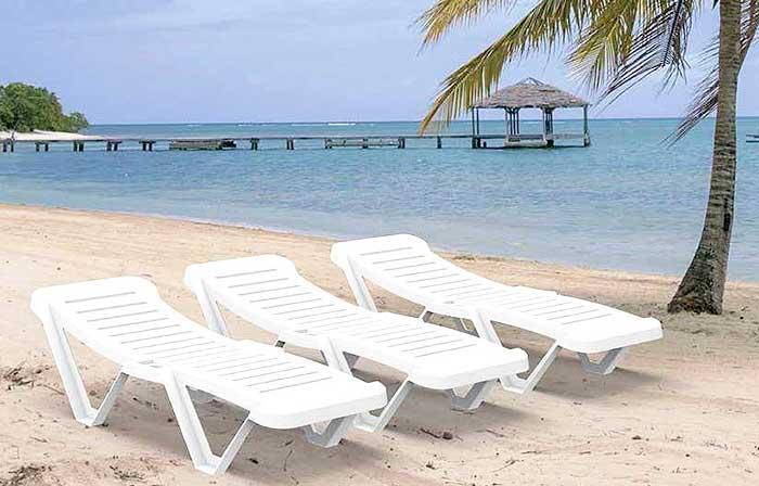 elegir tumbonas para jardines de hoteles y hosteler a On tumbonas de playa decathlon