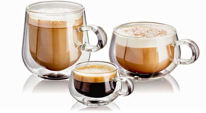 Los tipos de caf en restaurante y bar for Tipos de restaurantes franceses