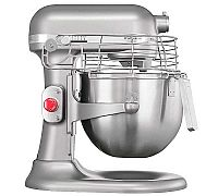 Foto KitchenAid Amasadora Professional Color Gris Metalizado