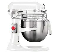 Foto KitchenAid Amasadora Professional Color Blanco