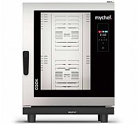 Foto MyChef Horno Mixto Mychef Cook Pro 10 GN 1/1 - 18,6 kW