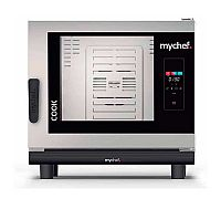 Foto MyChef Horno Mixto Mychef Cook Pro 6 GN 1/1 - 9,3 kW