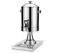 Foto Vollrath Dispensador de Leche  Capacidad 8 litros