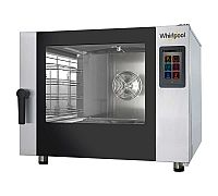 Foto Whirlpool Horno Mixto AFO ET 4DS - 4 Bandejas