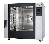 Foto Whirlpool Horno Mixto AFO ET 6DS - 6 Bandejas
