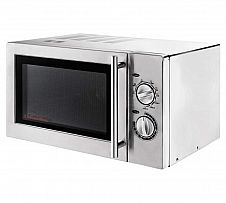 Foto Microondas Caterlite CD399 Grill