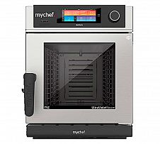 Foto Horno Mixto MyChef Evolution S Longitudinal