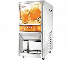 Foto Dispensador Zinco Big Juice