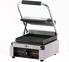 Foto Plancha Grill Simple Irimar 340 mm
