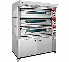 Foto Horno Profesional HPE6