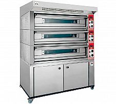 Foto Horno Profesional HPE9