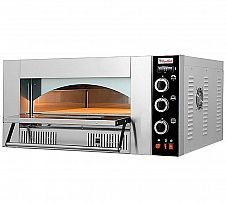 Foto Horno Pizza Movilfrit HPG Gas