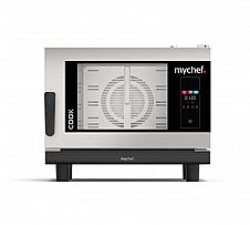 Foto MyChef Horno Mixto Cook Up 4 GN 1/1