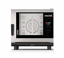 Foto MyChef Horno Mixto Cook Up 6 GN 1/1