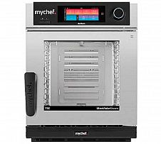 Foto Horno Mixto MyChef Evolution S Longitudinal 2/3