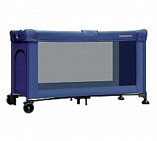 Foto Cuna Plus-tik Plegable Travelsleeper