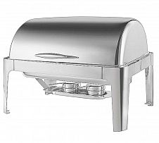Foto Chafing Dish Vollrath Rectangular
