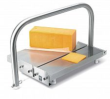 Foto Cortador Pujadas Cheese Blocker