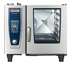 Foto Horno SelfCookingCenter XS