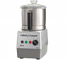 Foto Cutter Robot Coupe R 4