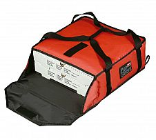 Foto Bolsa de Transporte para Pizza Rubbermaid ProServe