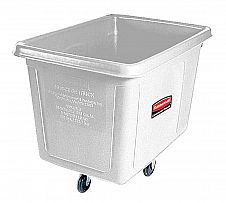 Foto Rubbermaid Contenedor Rectangular