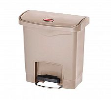 Foto Rubbermaid Slim Jim Frontal