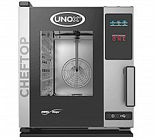 Foto Unox Cheftop One Compact GN 2/3 One