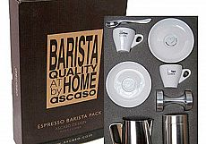 Kit Barista Top V.3578