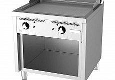 Fry Top Serie 750 de Pie FT