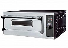 Horno Pizza Basic Digital
