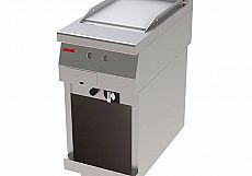 Fry Top Serie 750 Liso Gas