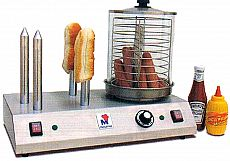 Hot Dog PC-4