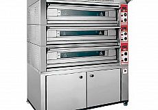 Horno Profesional HPE