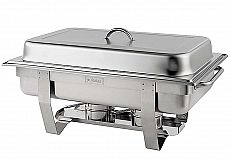 Vollrath Eco con Tapa