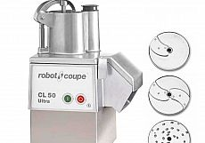 Robot Coupe CL 50 Pizza