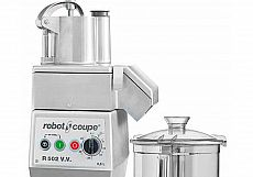 Robot Coupe Combi R 502