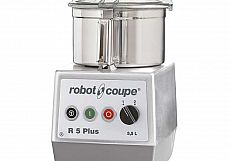 Robot Coupe R 5 Plus