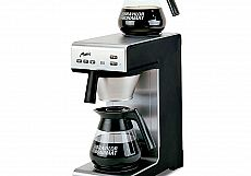 Cafetera Serie Matic
