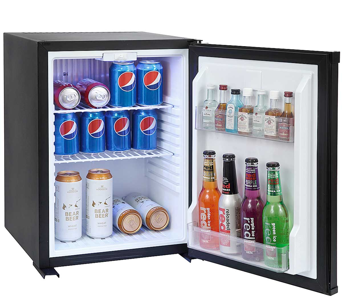 BTV Mini Bar Artic