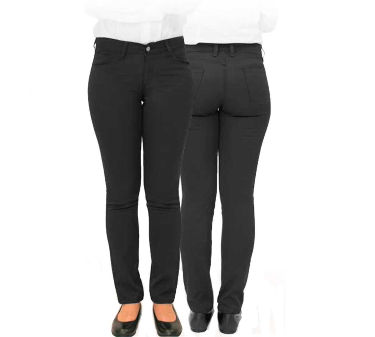129864c36e Pantalón 5 Bolsillos de Mujer Dacobel S-32 6173
