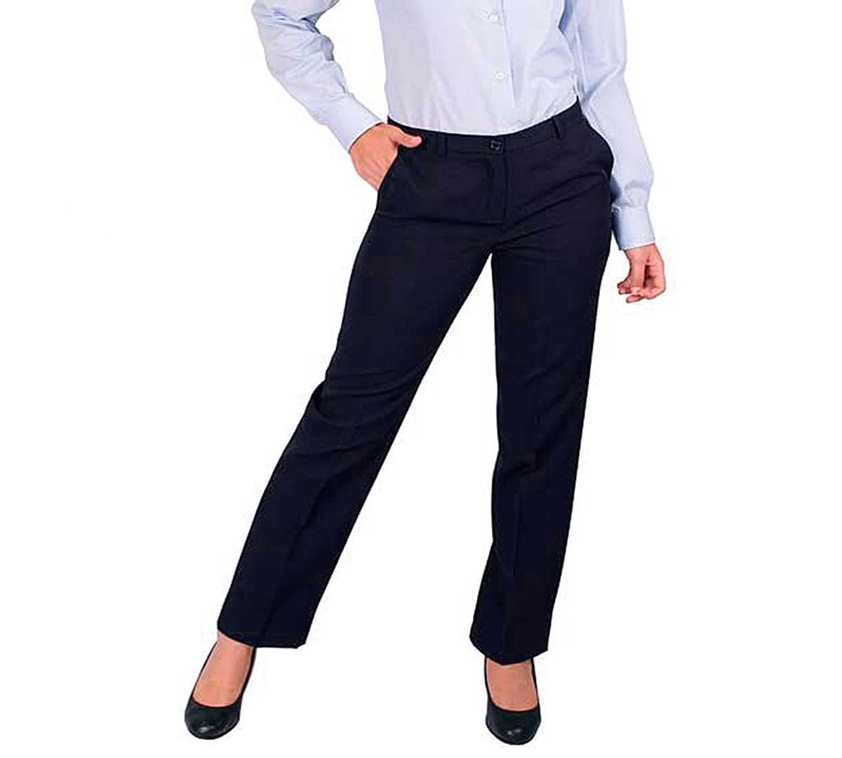 Pantalon Eco Mujer Dacobel S 20 6179 Azul Marino