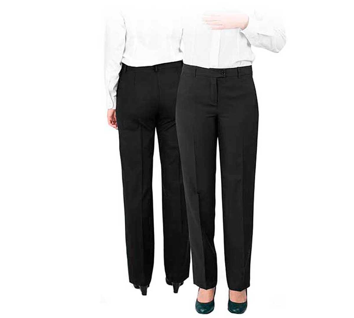 26180 Dacobel Sin Bolsillos Pantalón 32 Mujer S yvnOmN80w