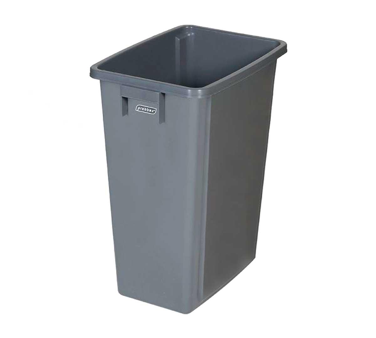 Cubo reciclaje pb de cambro - Cubos reciclaje cocina ...
