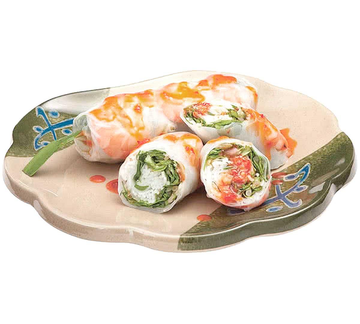 Vajilla japonesa traditional de dbmark for Menaje cocina japonesa