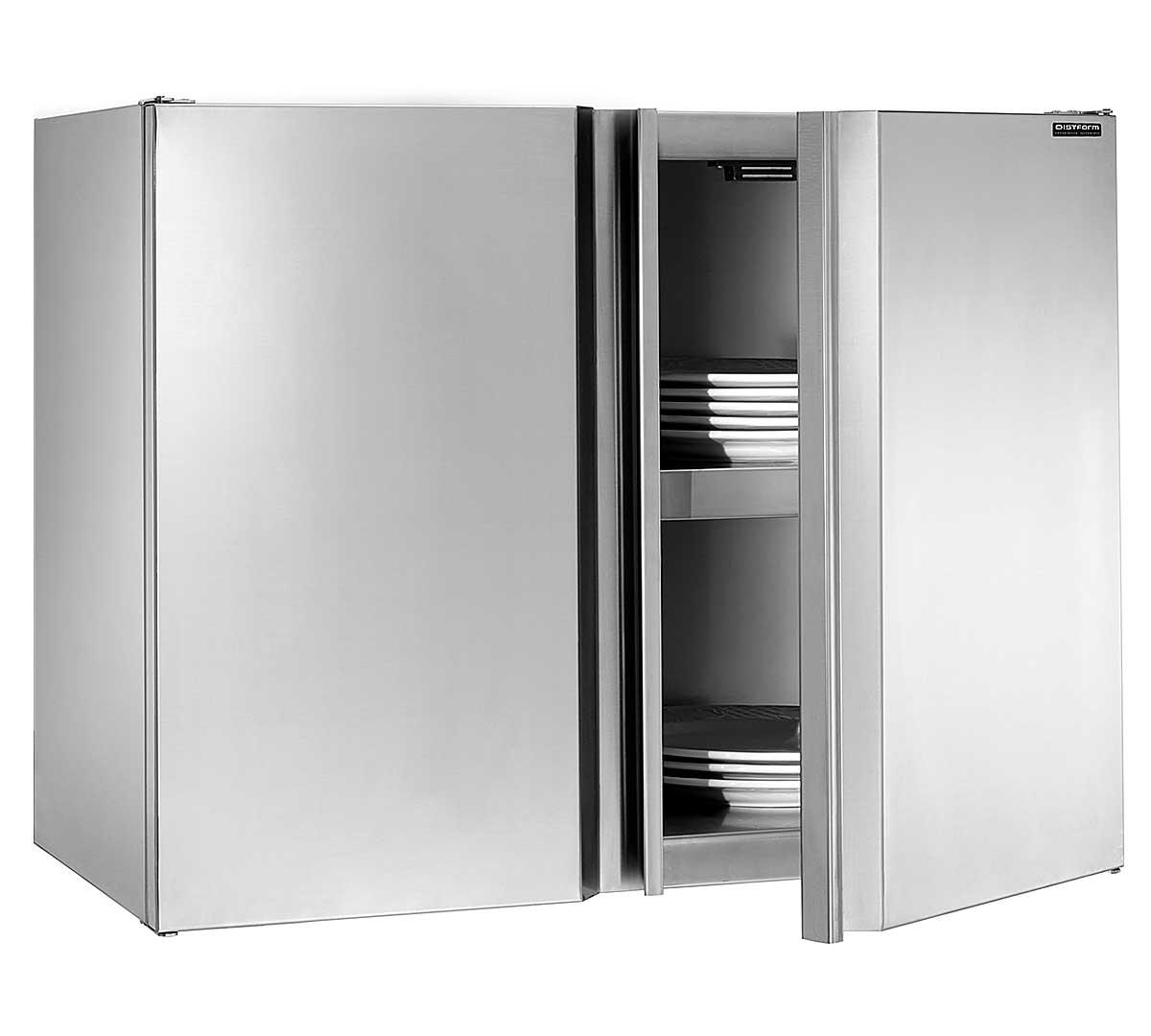Armario de pared distform puerta abatible f02 - Puerta abatible cocina ...