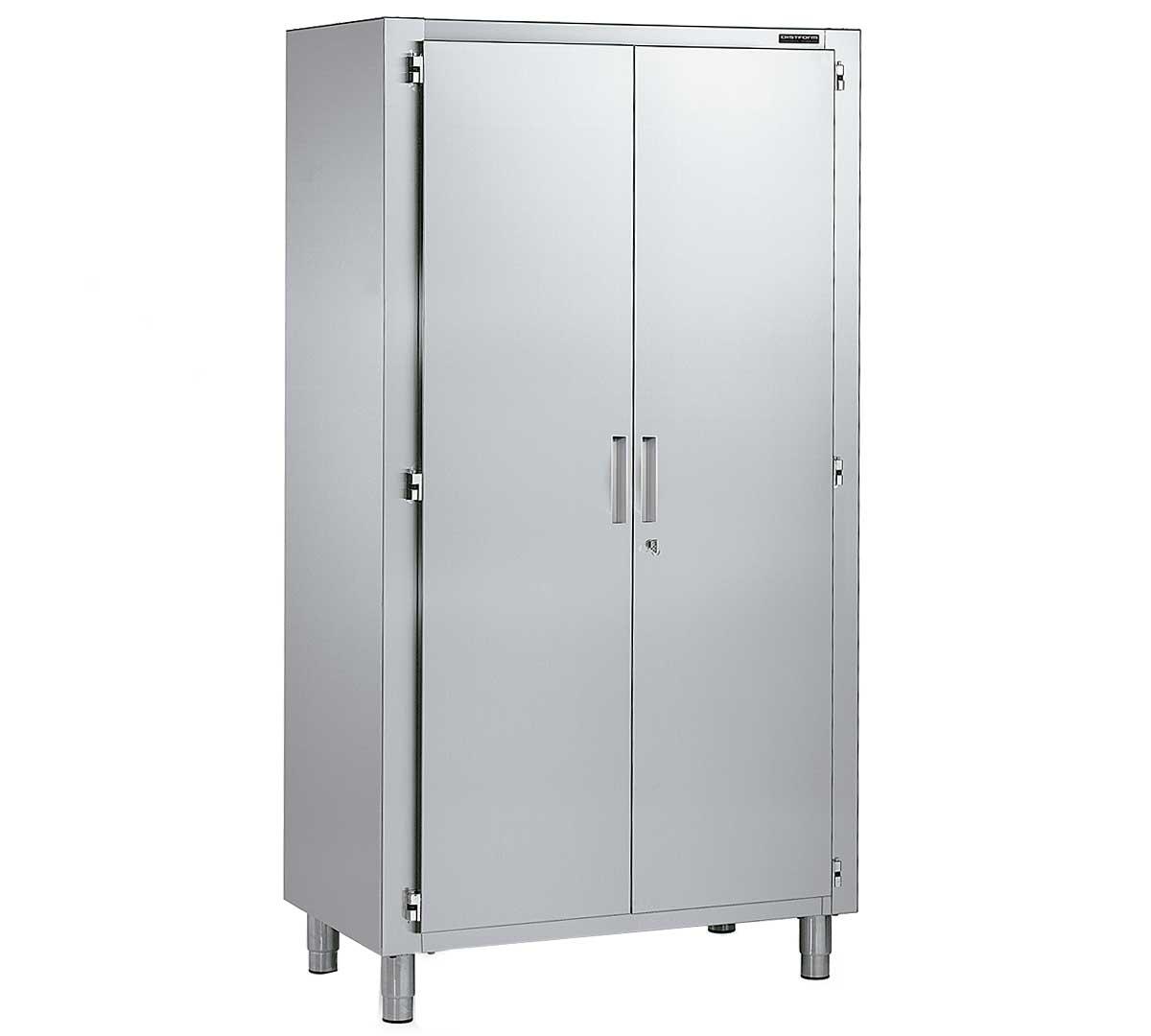 Armario de pie puerta abatible f02 de distform - Puerta abatible cocina ...