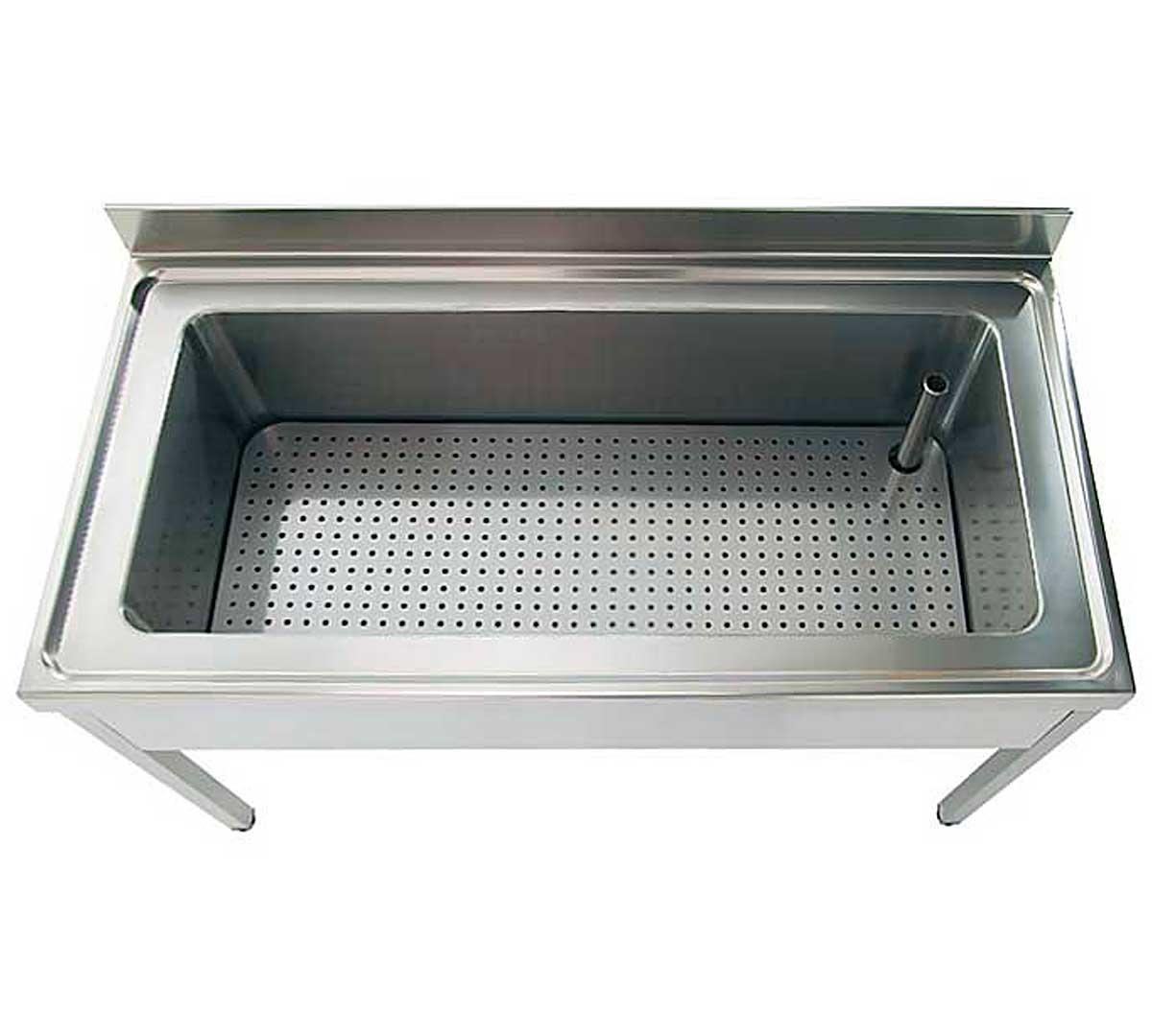 Comprar ofertas platos de ducha muebles sofas spain for Fregaderos ikea